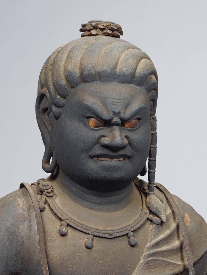 国指定 重要文化財 鎌倉時代 木造不動明王坐像 快慶作2